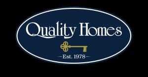 Quality Homes Logo